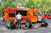 Appel à projets Food Trucks