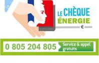 Découvrez le chèque énergie