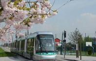 Tramway T6 : service renforcé au mois de juillet