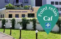 Le CCAS devient point relais CAF à Vélizy-Villacoublay