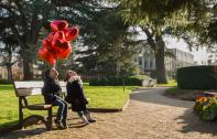 Pour la Saint-Valentin, envoyez-nous vos messages d'amour !