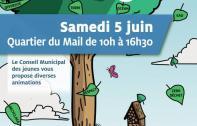 Journée de l'environnement : première édition samedi 5 juin