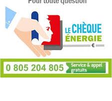 Le chèque énergie augmente !