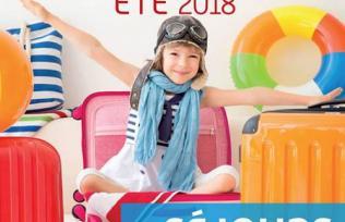 Vacances d'été : séjours pour les 6-17 ans