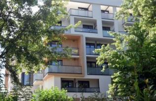 Nouvelle résidence jeunes à Vélizy