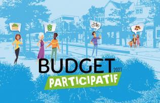 Budget participatif : votez pour élire les projets à réaliser