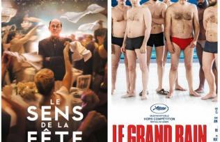 Cinéma en plein air : votez pour votre film favori