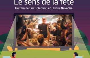 """Cinéma de plein air : """"Le sens de la fête"""" projeté le 10 juillet"""