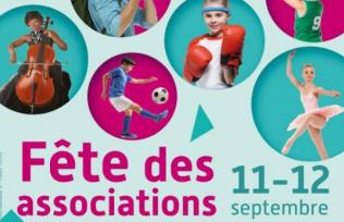 Programme de la Fête des associations 2021