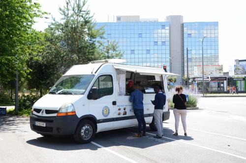 Appel à Projet Food Truck Ville De Vélizy Villacoublay