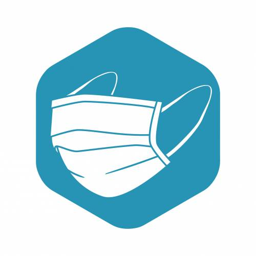Distribution de masques en tissu aux Véliziens :  ce  qu'il faut savoir